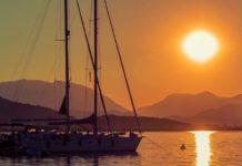 Zalety czarteru jachtów w Grecji