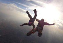 Skoki ze spadochronem – pytania i odpowiedzi