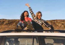 Jakie dokumenty należy mieć przy sobie podczas podroży samochodem za granicą?