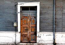 Drzwi atrakcyjne w domu