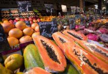 Jak jeść papaję?