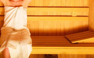 Jak wybrać saunę do ogrodu