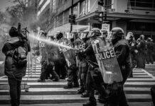 Jak się dostać do policji