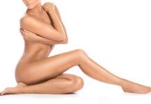 Metody depilacji bikini